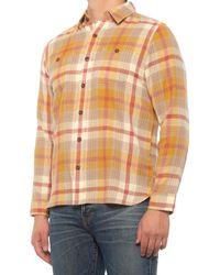 Frye Miles Work Shirt - Multicolor
