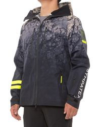 Rossignol Made In France Atelier S Ride Free Ski Jacket - Multicolor