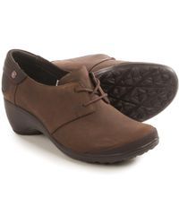 Merrell - Veranda Tie Shoes - Lyst