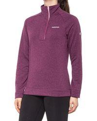 Craghoppers Helena Shirt - Purple