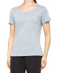 Mountain Khakis Go Time T-shirt - Blue