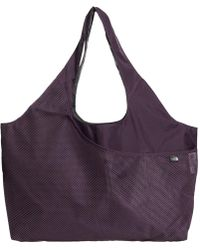 The North Face - On The Run 23l Bag - Lyst