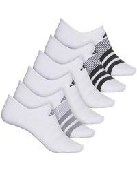 adidas C Originals Superlite Socks - Gray