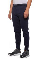 Reebok Core Sweatpants - Blue