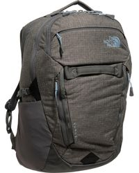The North Face Surge 31 L Backpack - Multicolor