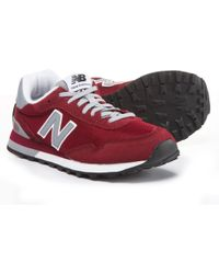 ee1d76a1915a1 New Balance 515 Sneakers (for Men) in Blue for Men - Lyst