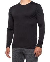 Reebok High-performance T-shirt - Black