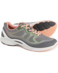 Ecco Biom(r) Fjuel Running Sneakers - Gray