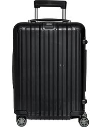 "Rimowa 21"" Salsa Deluxe Cabin 52 Multiwheel® Spinner Suitcase - Black"