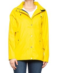 Mountain Khakis Rainmaker Jacket - Yellow