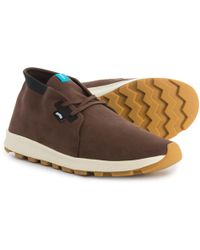 Native Shoes - Ap Hydro Chukka Boots (for Men) - Lyst