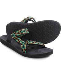 Teva - Universal Slide Sandals (for Men) - Lyst