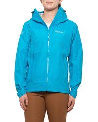 Marmot Eclipse Jacket - Blue