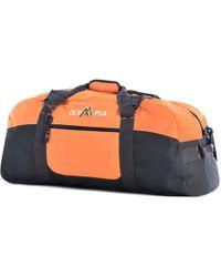 """Olympia - 30"""" Sport Duffel Bag - Lyst"""
