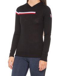 Rossignol Diago Sweater - Black