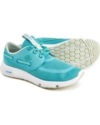 Sperry Top-Sider Seven Seas Sneakers - Blue