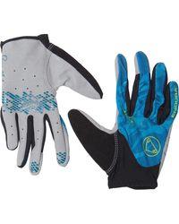 Endura Hummvee Lite Ii Bike Gloves - Blue