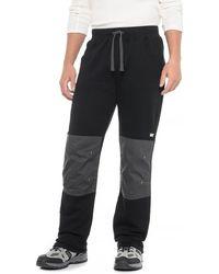 Caterpillar Rebel Sweatpants - Black