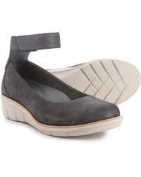 Dansko - Jenna Wedge Ballet Shoes - Lyst