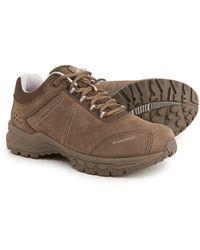 Mammut Nova Iii Low Hiking Shoes - Multicolor