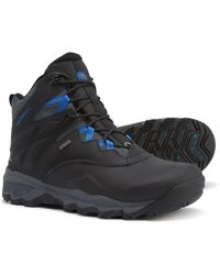 Merrell Thermo Adventure Ice+ 6? Snow Boots - Black