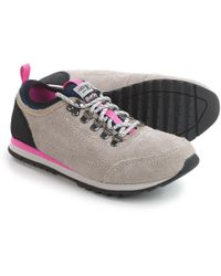 Barbour Highlands Low Sneakers (for Women) - Gray