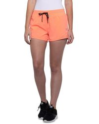 Reebok Resolve Shorts - Pink