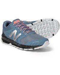cf7e68f379e0d New Balance - Fuelcore Nitrel Trail Running Shoes (for Women) - Lyst