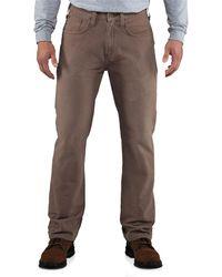 Carhartt - Weathered Duck 5-pocket Pants - Lyst