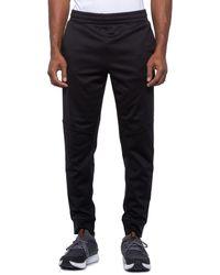 Bally Snatch 2 Tek Fleece Sweatpants - Black