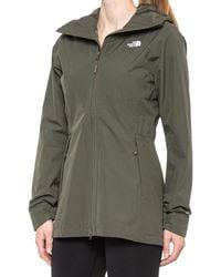 The North Face Hikesteller Parka-shell Jacket - Green