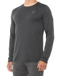 Asics Tech T-shirt - Gray