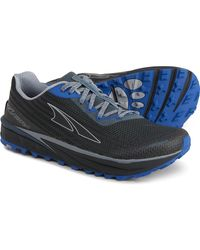 Altra Timp 2 Trail Running Shoes - Gray