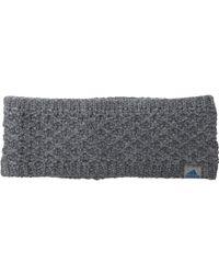 adidas Crestline Headband - Gray