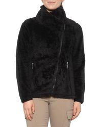 Mountain Khakis Wanderlust Fleece Jacket - Black