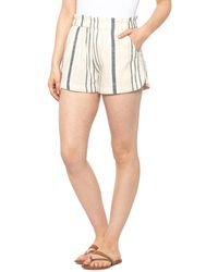 Rip Curl Surf Shack Solid Shorts - White