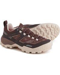 Mammut Ducan Low Gore-tex(r) Hiking Shoes - Multicolor