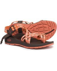 f15a0d3bfdd2 Lyst - Chaco Zx 2® Classic Sport Sandals (for Women) in Purple