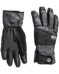 Neff - Digger Gloves - Lyst