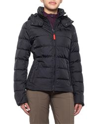 Bogner - Fire + Ice Black Lela2-do Down Ski Jacket - Lyst