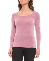 Electric Yoga - Ey Heat Shirt - Lyst