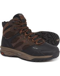 5d7ddaf31d5 Wild-fire Thermo 200 Hiking Boots - Brown