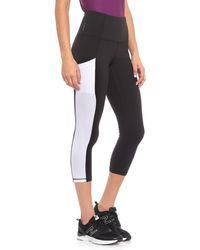 The North Face Motivation High-rise Pocket Crop Tights (for Women) - Black