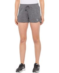 Reebok Studio Shorts - Gray