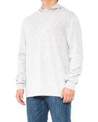 Prana Driggs Hooded Sweater - Multicolor