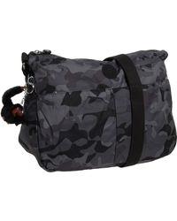Kipling Rosita Large Crossbody Bag - Black