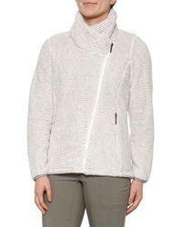 Mountain Khakis Wanderlust Fleece Jacket - Multicolor