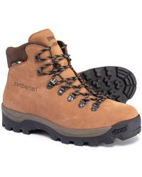 Zamberlan - Made In Italy Birch Gore-tex(r) Hiking Boots - Lyst