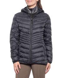 Kamik Aria Packable Down Jacket - Black