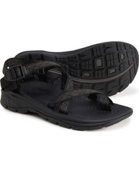 Chaco Zvolv 2 Sport Sandals - Black